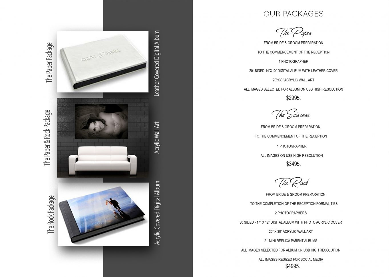 #weddingpackages