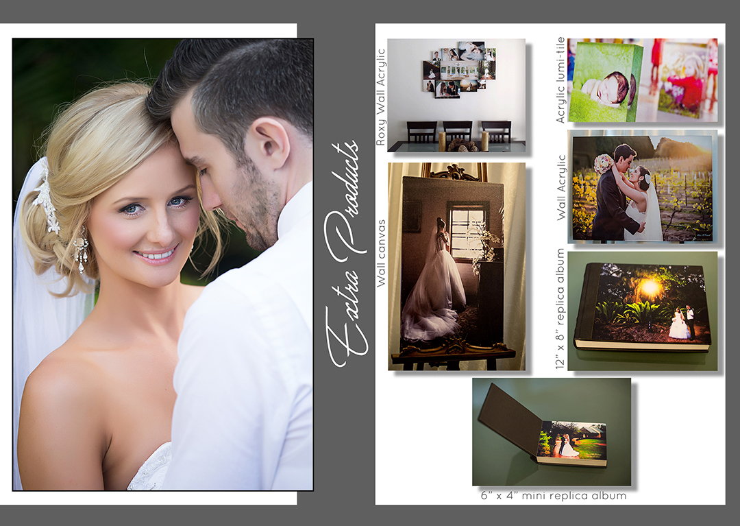 #wedding packages